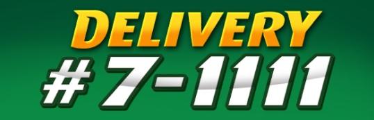 Mang Inasal delivery hotline number