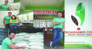 Bigasanko.com-Franchise