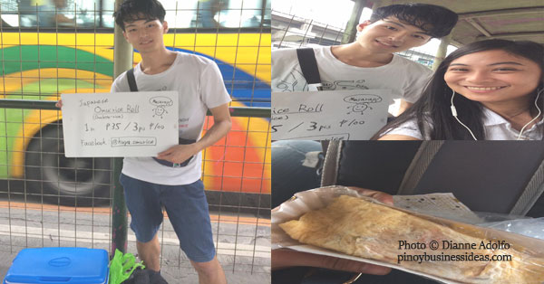 Japanese-Student-Selling-Omurice-in-the-Metro-goes-Viral-on-Social-Media